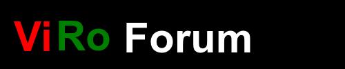 ViRo - Videospiele & Roulette Forum